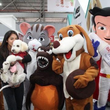 Lima fue sede del evento más importante del rubro de mascotas en Latinoamérica
