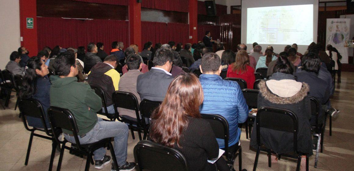 Bioservice realizó conferencia sobre bioseguridad e higiene en clínicas veterinarias