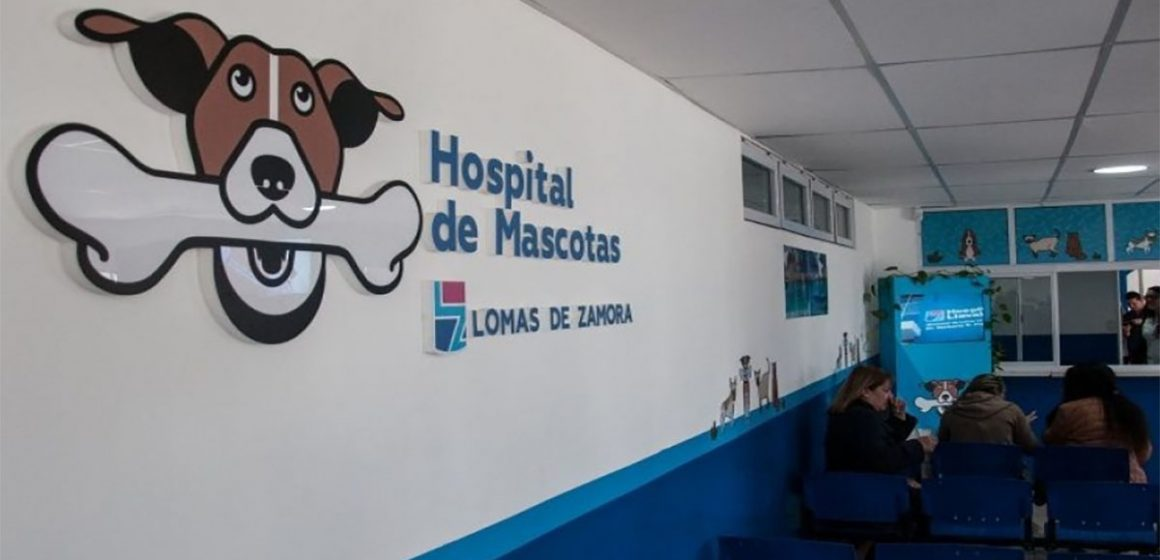 Inauguran Hospital Municipal para mascotas en Argentina