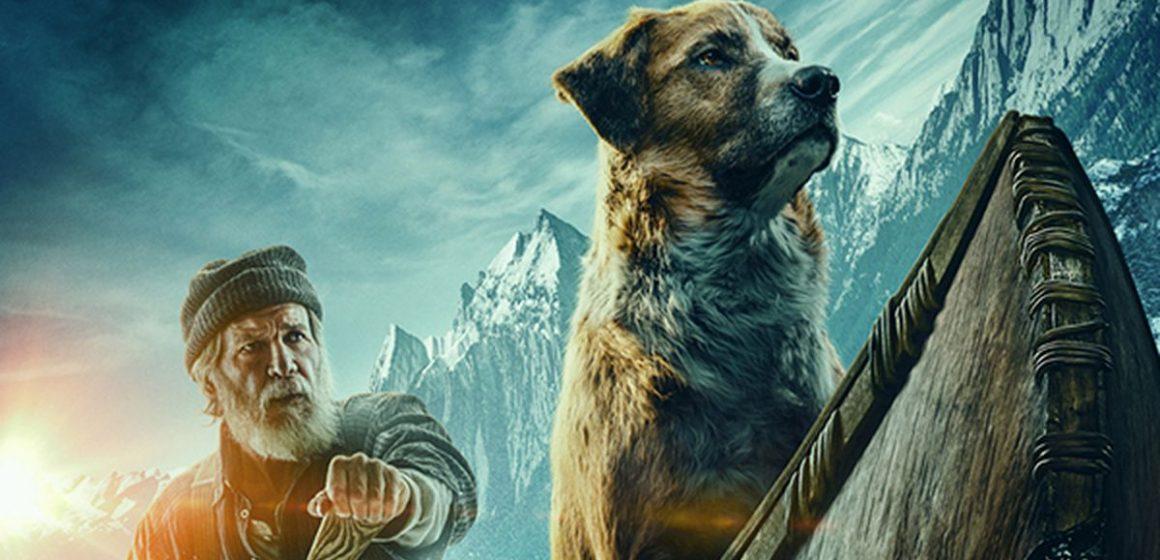 Se estrena primera función de cine para perros en Perú