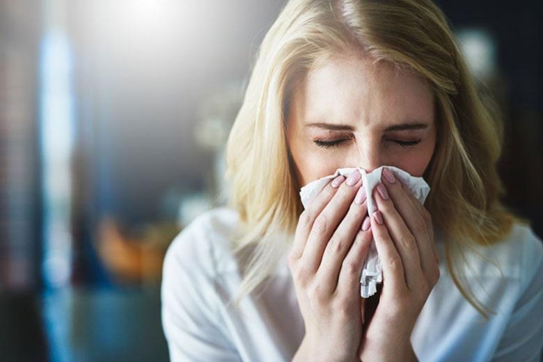 ¿Qué hacer cuando nuestras mascotas nos causan alergias?