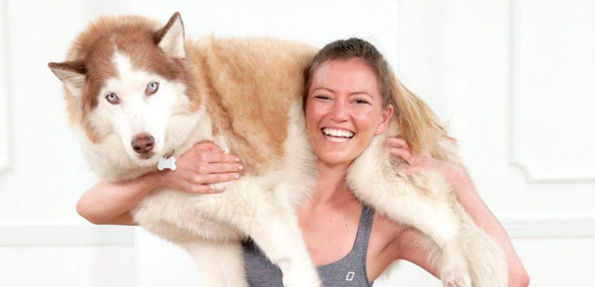 COVID-19: considera estos ejercicios para entrenar con tu perro