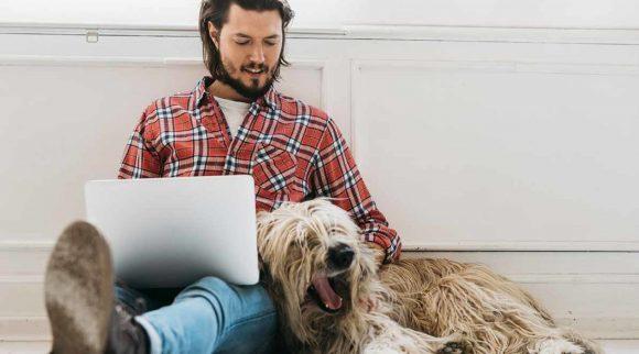 Crean prueba rápida que detecta coronavirus en mascotas