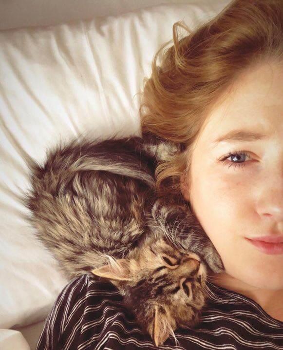 Senasa logra salvar de eutanasia a gato peruano en Bélgica