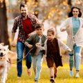 AUSTRALIA: Estudio señala que un perro en la familia podría ayudar a su preescolar a aprender habilidades sociales y emocionales