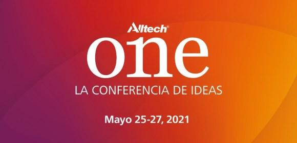 Anuncian que Alltech One representará una revolución de ideas sobre ciencia y sostenibilidad